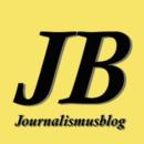 Logo Journalismusblog